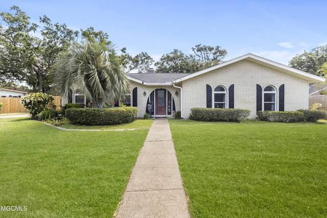 4 Holly Cv, Gulfport, MS 39507 (MLS #375537) :: Dunbar Real Estate Inc.