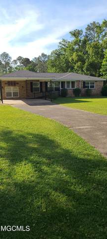 58 54th St, Gulfport, MS 39507 (MLS #375556) :: Dunbar Real Estate Inc.