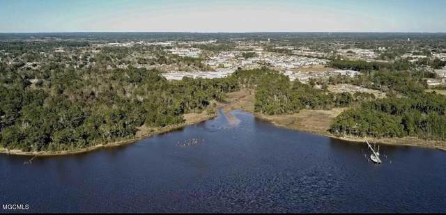 4113 Brodie Rd, D'iberville, MS 39540 (MLS #375588) :: The Sherman Group