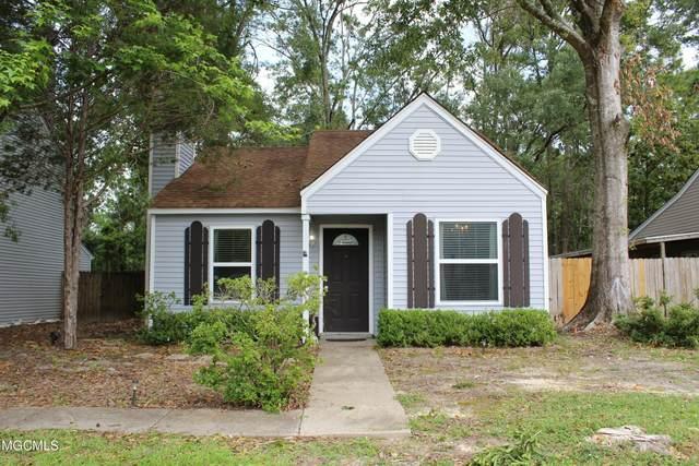12288 Windward Dr, Gulfport, MS 39503 (MLS #375589) :: Dunbar Real Estate Inc.