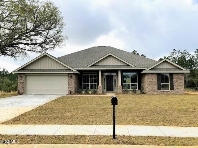 6253 Roxanne Way, Biloxi, MS 39532 (MLS #375601) :: Dunbar Real Estate Inc.