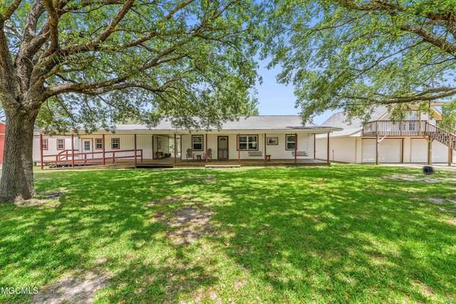 23949 Tim Bradley Rd, Saucier, MS 39574 (MLS #375621) :: Dunbar Real Estate Inc.