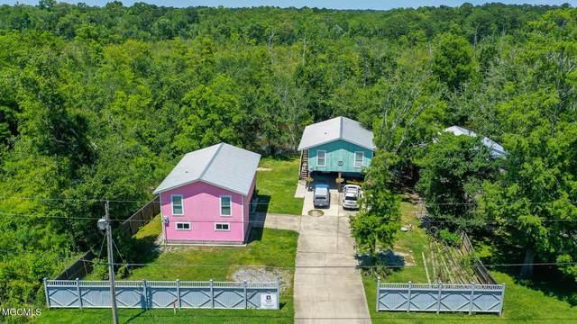 9261 Riverlodge Dr, Moss Point, MS 39562 (MLS #375624) :: Dunbar Real Estate Inc.