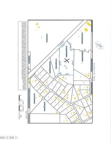 0 Deerfield, Kiln, MS 39556 (MLS #375631) :: Dunbar Real Estate Inc.