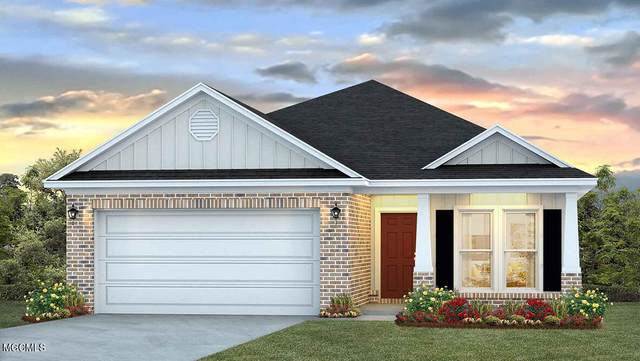 1045 Whimbrel Ct, Ocean Springs, MS 39564 (MLS #375632) :: Dunbar Real Estate Inc.