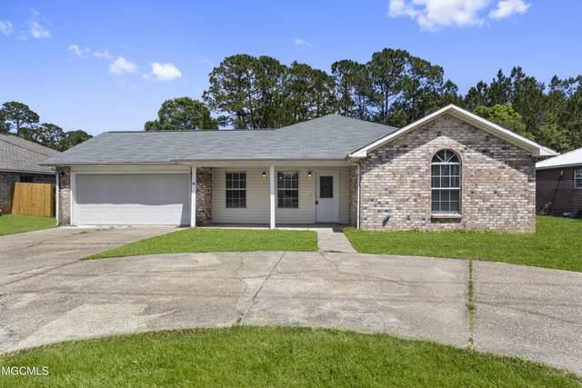 3216 Beachview Dr, Ocean Springs, MS 39564 (MLS #375635) :: Dunbar Real Estate Inc.