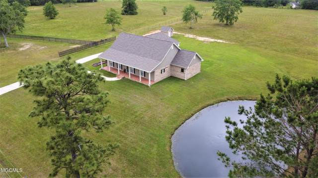 12460 Beau Forest Dr, Gulfport, MS 39503 (MLS #375642) :: Berkshire Hathaway HomeServices Shaw Properties