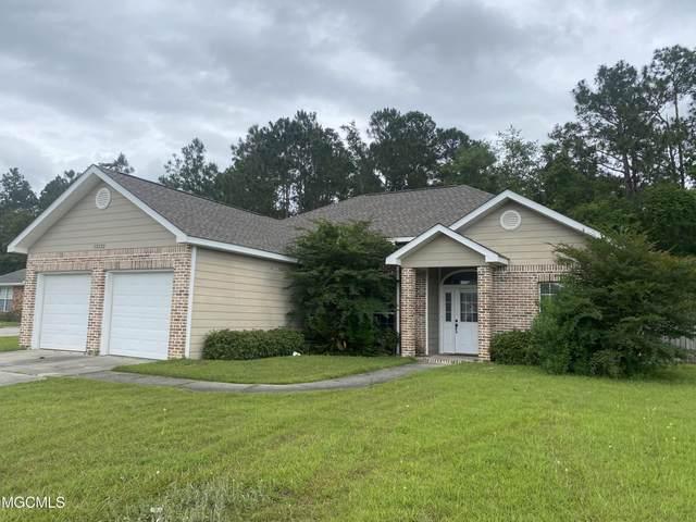 12132 Harmony Cir, Gulfport, MS 39503 (MLS #375646) :: Dunbar Real Estate Inc.