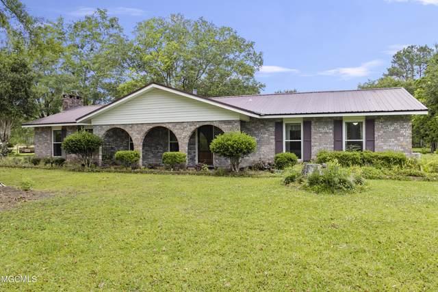 5717 Slater Cir, Moss Point, MS 39562 (MLS #375647) :: Biloxi Coastal Homes