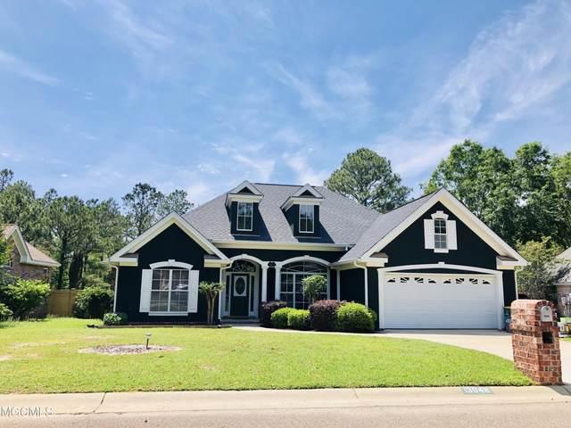 13048 Riverwalk Cir, D'iberville, MS 39540 (MLS #375658) :: Dunbar Real Estate Inc.