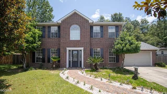 11802 Summerhaven Cir, Gulfport, MS 39503 (MLS #375664) :: Dunbar Real Estate Inc.