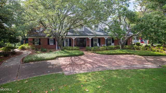 18 53rd Cir, Gulfport, MS 39507 (MLS #375677) :: Dunbar Real Estate Inc.