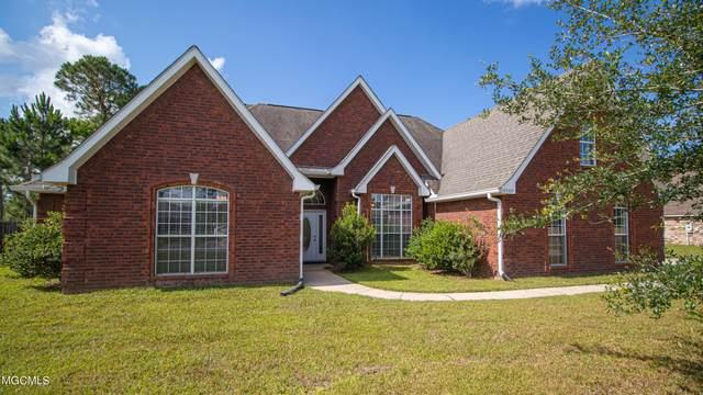 6809 Dickens Way Dr, Ocean Springs, MS 39564 (MLS #375692) :: Berkshire Hathaway HomeServices Shaw Properties