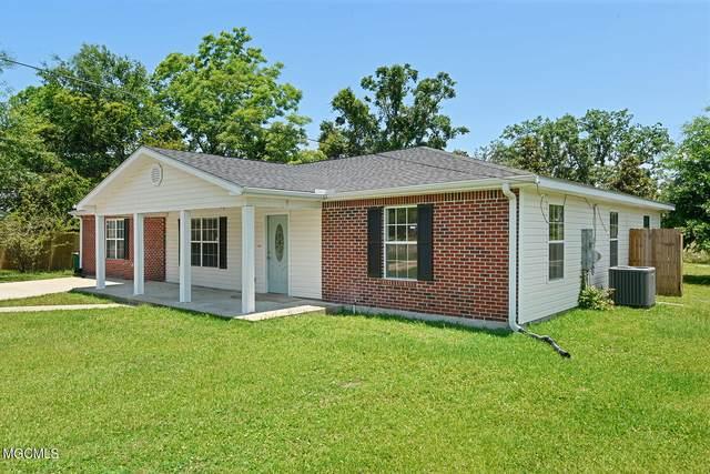 2335 Pinewood Dr, Biloxi, MS 39531 (MLS #375696) :: Berkshire Hathaway HomeServices Shaw Properties