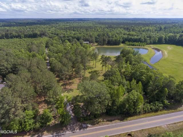 21959 Us-80, Hickory, MS 39332 (MLS #375706) :: Dunbar Real Estate Inc.