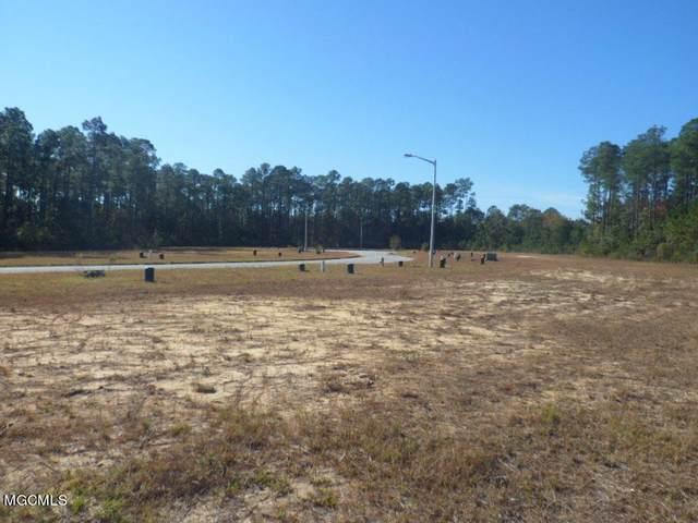 0 Turnberry Cv, Gulfport, MS 39503 (MLS #375707) :: Dunbar Real Estate Inc.