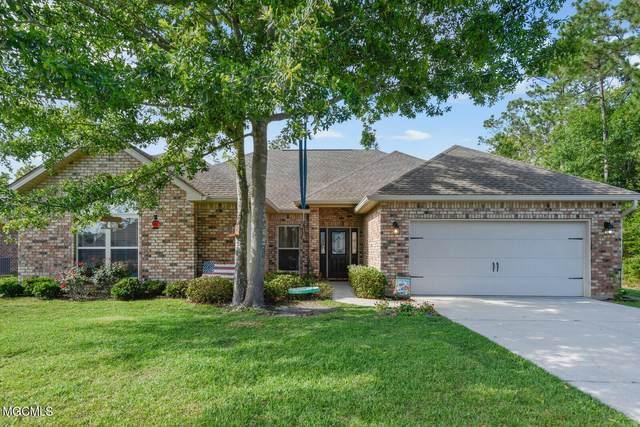 82 Tantallon Dr, Ocean Springs, MS 39564 (MLS #375710) :: Dunbar Real Estate Inc.