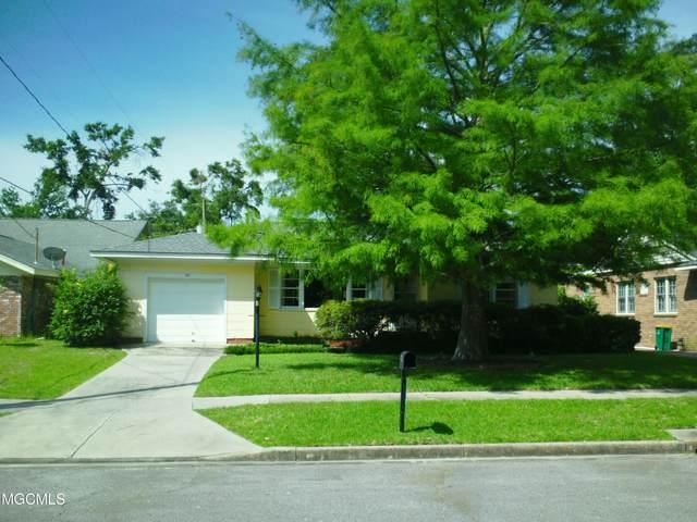 181 Edgewater Dr, Biloxi, MS 39531 (MLS #375712) :: Dunbar Real Estate Inc.