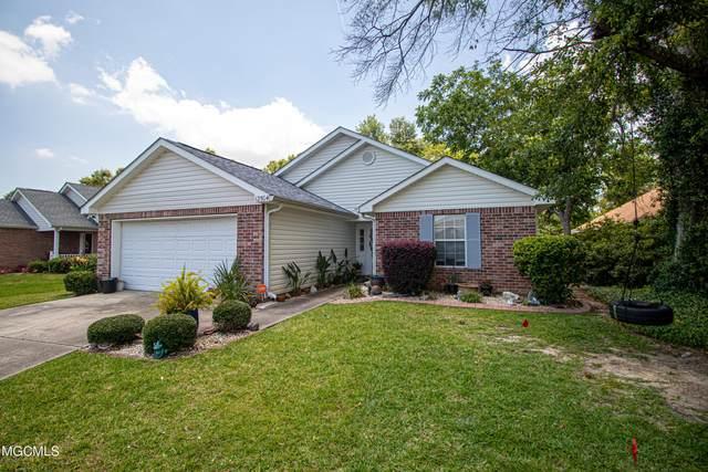 12504 Crystal Well Ct, Gulfport, MS 39503 (MLS #375713) :: Dunbar Real Estate Inc.