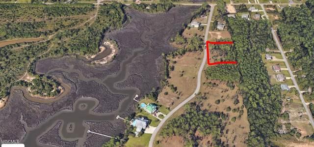 0 Ascot Dr, Biloxi, MS 39532 (MLS #375723) :: Dunbar Real Estate Inc.