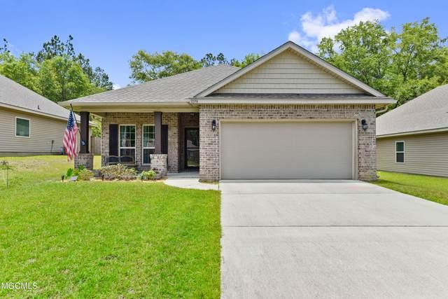 11594 Caroline Ct, Gulfport, MS 39503 (MLS #375724) :: Dunbar Real Estate Inc.