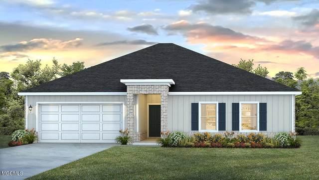 9499 Emersyn Ln, Biloxi, MS 39532 (MLS #375727) :: Dunbar Real Estate Inc.
