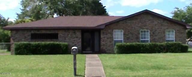 142 Gary St, Gulfport, MS 39503 (MLS #375732) :: Dunbar Real Estate Inc.