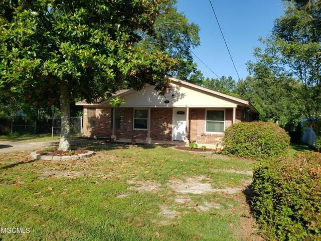 2507 5th Ave, Gulfport, MS 39501 (MLS #375737) :: Biloxi Coastal Homes