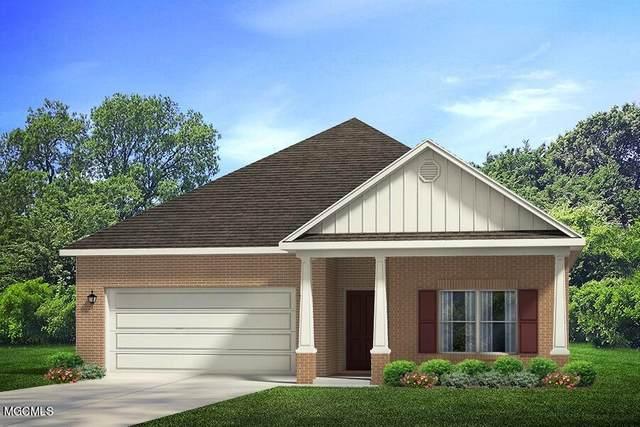 1004 Kittiwake Cv, Ocean Springs, MS 39564 (MLS #375739) :: Dunbar Real Estate Inc.