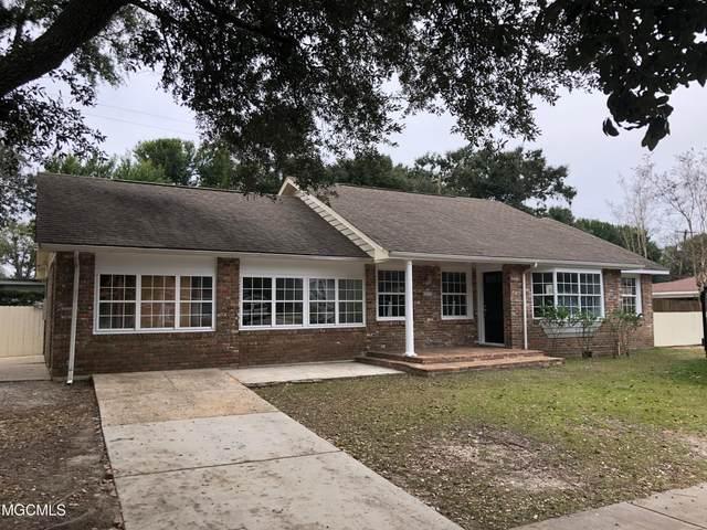 2533 Bryn Mawr Ave, Biloxi, MS 39531 (MLS #375749) :: Dunbar Real Estate Inc.