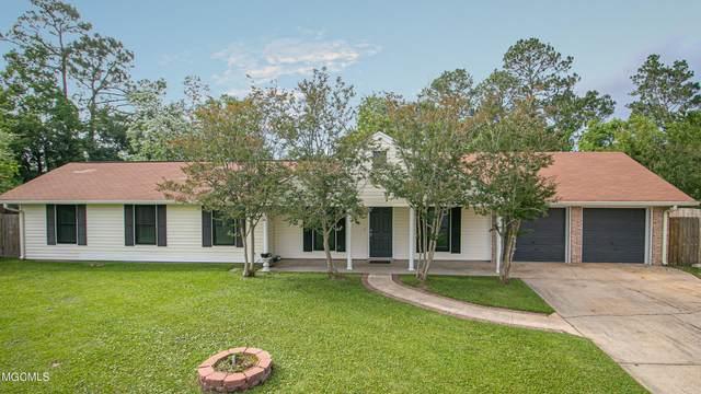 911 Catalpa Ct, Gulfport, MS 39503 (MLS #375751) :: Biloxi Coastal Homes