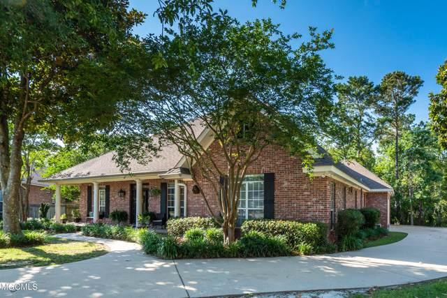 430 Leblanc Cv, Biloxi, MS 39531 (MLS #375757) :: Dunbar Real Estate Inc.