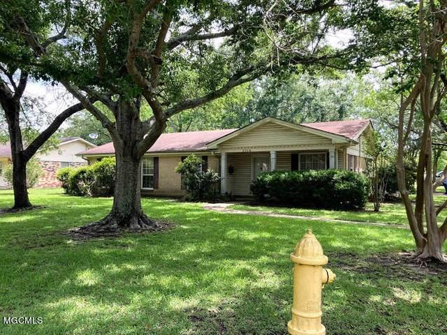 2714 Belair St, Pascagoula, MS 39567 (MLS #375763) :: Dunbar Real Estate Inc.