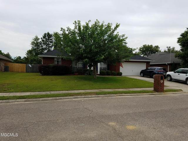 15048 E Shadow Creek Dr, Biloxi, MS 39532 (MLS #375767) :: Dunbar Real Estate Inc.
