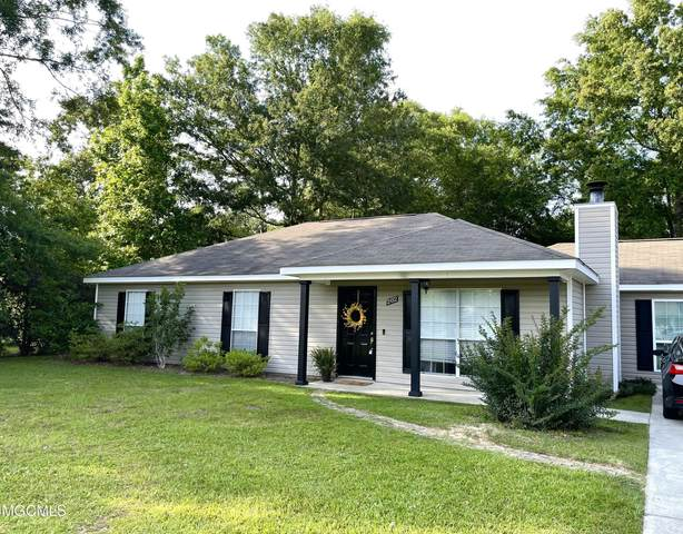 202 Shady Trl, Carriere, MS 39426 (MLS #375772) :: Dunbar Real Estate Inc.