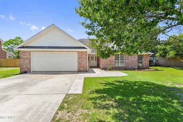 6705 Southwind Dr, Biloxi, MS 39532 (MLS #375774) :: Dunbar Real Estate Inc.
