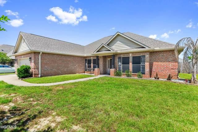 10480 Chapelwood Dr, Gulfport, MS 39503 (MLS #375776) :: Dunbar Real Estate Inc.