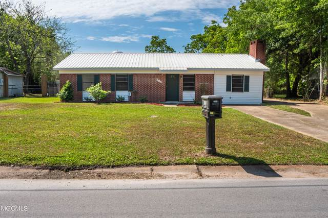 205 Alyce Pl, Long Beach, MS 39560 (MLS #375777) :: Dunbar Real Estate Inc.