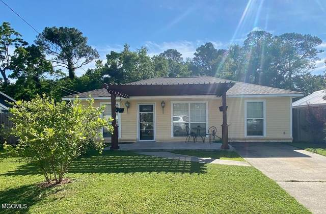 304 Charles Ave, Long Beach, MS 39560 (MLS #375796) :: Coastal Realty Group