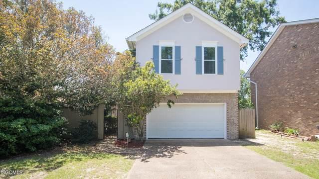 2621 Rue Palafox, Biloxi, MS 39531 (MLS #375799) :: Berkshire Hathaway HomeServices Shaw Properties