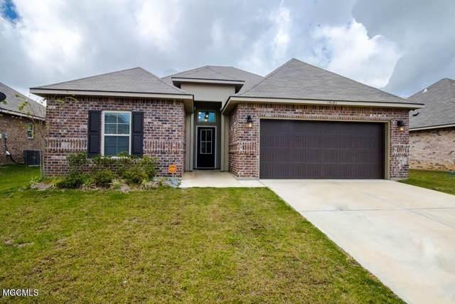 15181 Oberlin Ave, Gulfport, MS 39503 (MLS #375817) :: Dunbar Real Estate Inc.