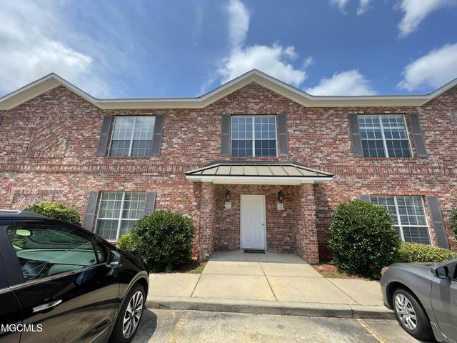 217 Armand Oaks, Ocean Springs, MS 39564 (MLS #375821) :: Dunbar Real Estate Inc.