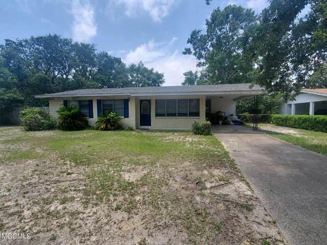 319 Spratley Ave, Biloxi, MS 39531 (MLS #375823) :: Dunbar Real Estate Inc.