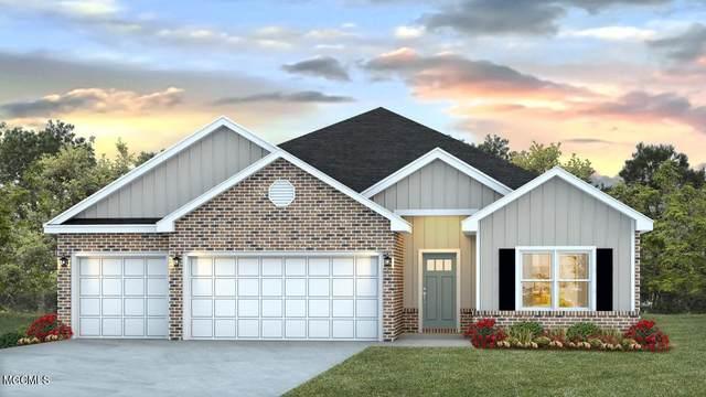 7240 Barley Dr, Ocean Springs, MS 39564 (MLS #375832) :: Dunbar Real Estate Inc.