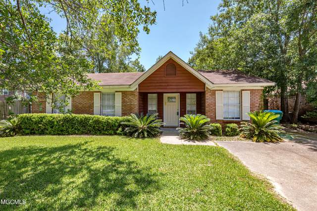 1103 35th St, Gulfport, MS 39501 (MLS #375835) :: Berkshire Hathaway HomeServices Shaw Properties
