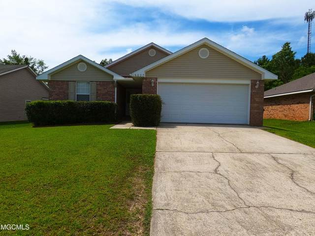16097 S April Dr, Gulfport, MS 39503 (MLS #375836) :: Dunbar Real Estate Inc.