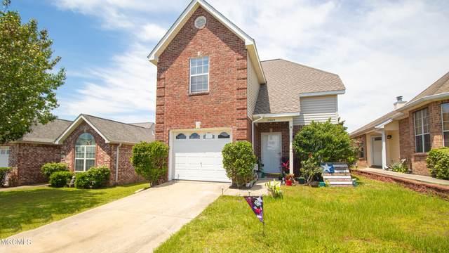 19469 W Lake Village Dr, Gulfport, MS 39503 (MLS #375838) :: Dunbar Real Estate Inc.