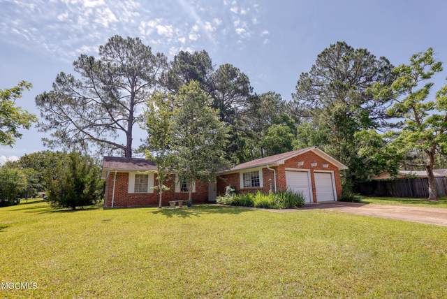 5000 Deerfield Dr, Gautier, MS 39553 (MLS #375839) :: Coastal Realty Group
