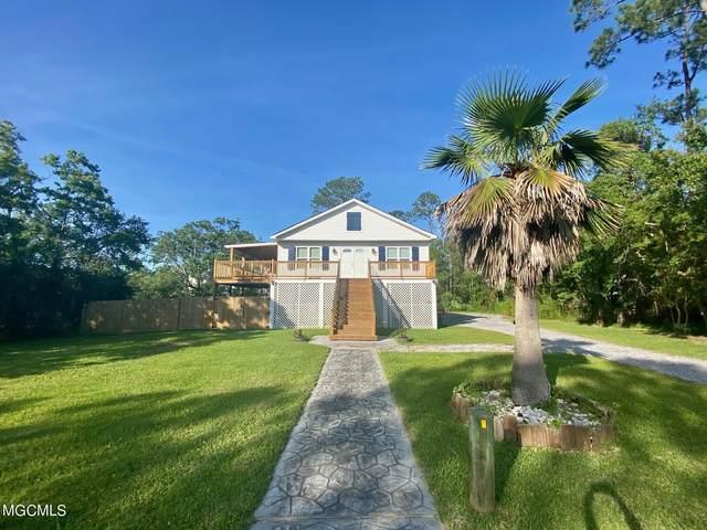 252 Fernwood Dr, Pass Christian, MS 39571 (MLS #375840) :: Dunbar Real Estate Inc.