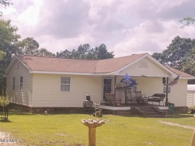 19527 Linda Ln, Saucier, MS 39574 (MLS #375843) :: Biloxi Coastal Homes